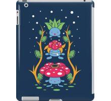 Kanto Forest iPad Case/Skin
