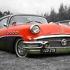 Buick Hotrod by tonyshaw