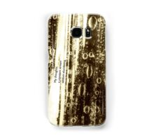 Time for some zen... Samsung Galaxy Case/Skin