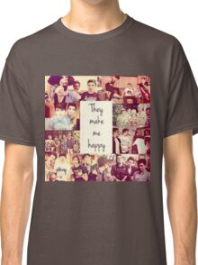 O2L Our 2nd Life Classic T-Shirt