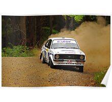 Escort Drift Poster