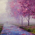 Spring Pathway by Graham Gercken