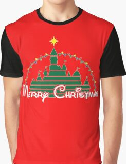 Merriest Christmas on earth Graphic T-Shirt