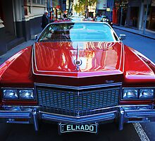 Eldorado by LewisPiccoli