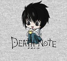 L LAWLIET   DEATH NOTE T-Shirt