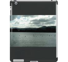 Lake Panorama iPad Case/Skin