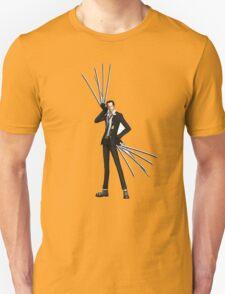 man sword T-Shirt
