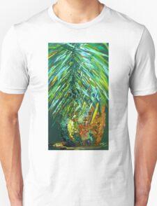 Poppin' Pineapple Unisex T-Shirt