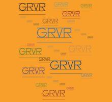 GRVR HYPE HYPHY by joebugdud