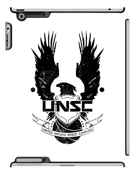 UNSC Logo by Cow41087