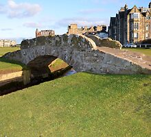 St Andrews Scotland by andypatt