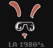 L.A 1980 Kids Tee