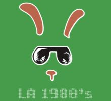 L.A 1980 Kids Clothes