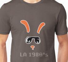 L.A 1980 Unisex T-Shirt