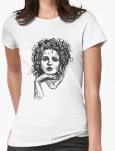 Icon: Helena Bonham Carter T-Shirt