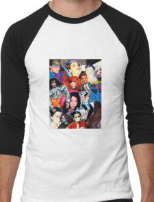 Björk Men's Baseball ¾ T-Shirt
