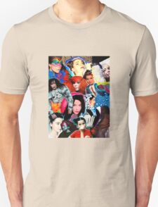 Björk Unisex T-Shirt