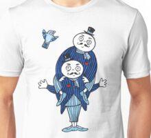 Tweedle Unisex T-Shirt