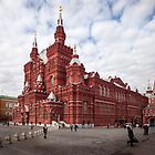 Red Square by TeaRose