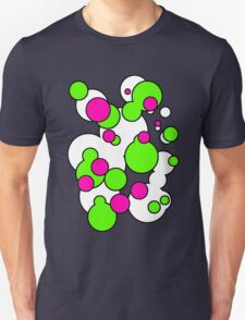 Bubbles/Dots T-Shirt