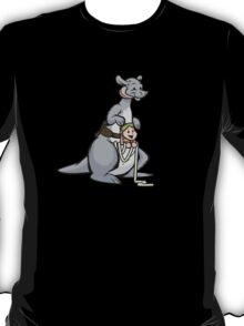 Pouch Buddies T-Shirt