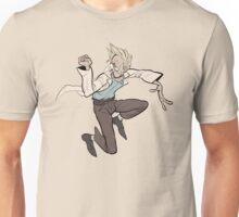 Ricked Unisex T-Shirt