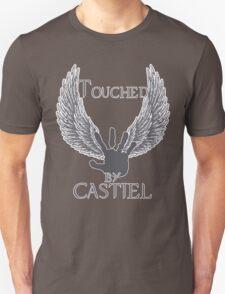 Touched By Castiel (#2) Unisex T-Shirt