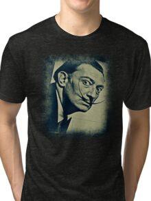 DALI Tri-blend T-Shirt