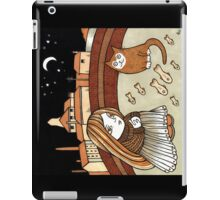 Felicity & Felix (Fisherrow) iPad Case/Skin