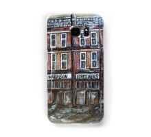 The Old Store Samsung Galaxy Case/Skin