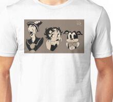 Fleischer Squad Unisex T-Shirt