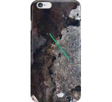 Grunge 16 iPhone Case/Skin