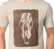 Death in the Dry Dust Unisex T-Shirt