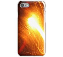 Moving Lights iPhone Case/Skin