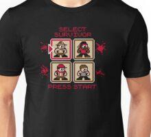 Pixel Bait Unisex T-Shirt