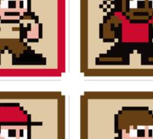 Pixel Bait Sticker