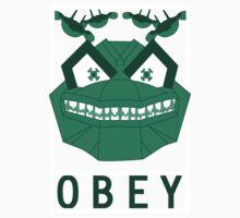 Komplex OBEY by ShikaUsstan