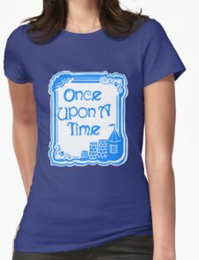 Once Upon A Time in Blue T-Shirt