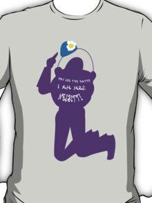 Not Buzz T-Shirt
