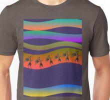 Never ending journey. Unisex T-Shirt