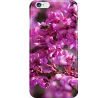 Bee and Flower iPhone Case/Skin