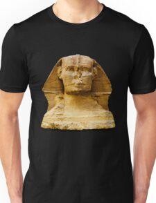 Bold Sphinx Unisex T-Shirt