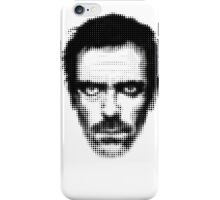 Dr. House Retro Style iPhone Case/Skin