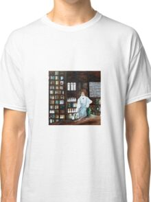 The Old Pharmacy Classic T-Shirt