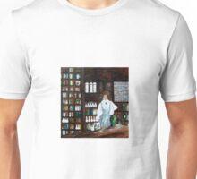 The Old Pharmacy Unisex T-Shirt