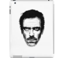 Dr. House Retro Style iPad Case/Skin