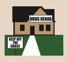 Drug Rehab by pixelman