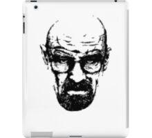 Heisenberg Retro Style iPad Case/Skin