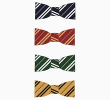 hogwarts bow ties by remedies