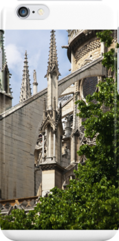 Flying Buttresses by BH Neely